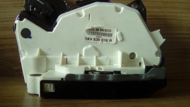 Conserto Trava Elétrica fechadura VW Jetta Golf Novo Fusca - Foto 3