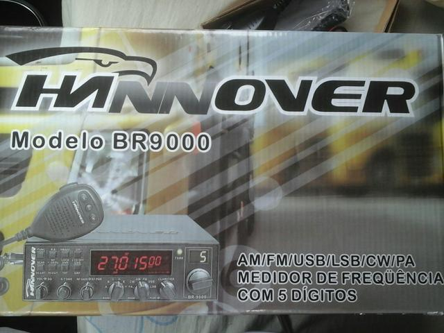 Px hannover br-9000