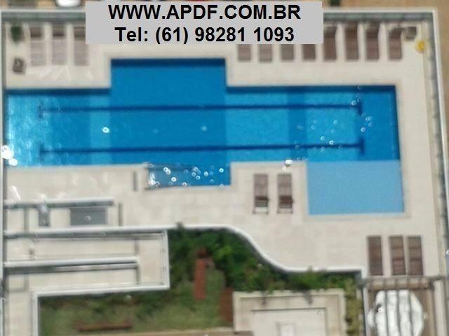 My Life - AP. 02 quartos 62 m² - Lazer Completo - Águas Claras