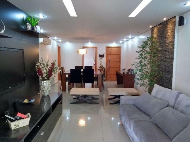 Noblesse - Alto Padrão - AP. 04 Quartos 153 m² com armários 02 VG - Águas Claras