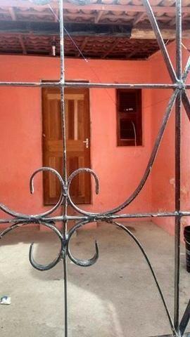Vende se 2 casas em maracanaú