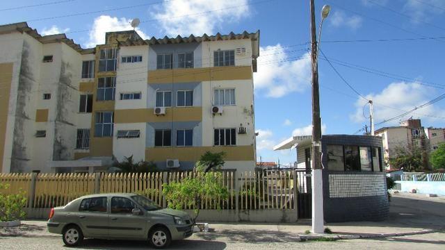 3/4 Apartamento Conj. Arnom de Melo