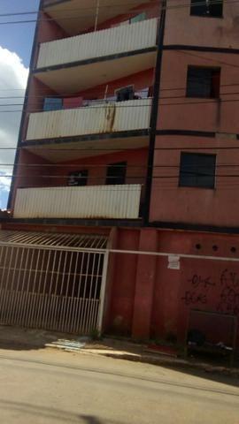 Apartamento em Sobradinho II/DF, Condominio Vale das Acácias, 2 quartos