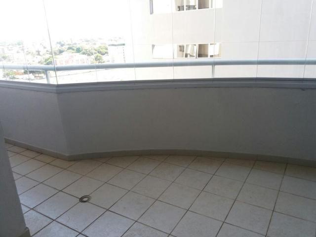 Apartamento Residencial para locação, Jardim Aquarius, São José dos Campos - AP2727.