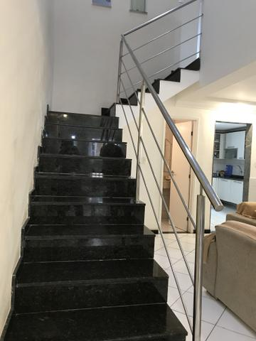 Casa Jardim Placaford, 230m2, 4/4, 3 suítes, apenas R$ 590.000,00 - Foto 14