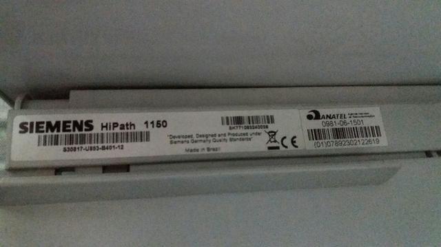 Siemens Hipath 1150 - Foto 3