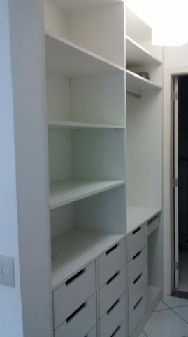 Tijuca 3 quartos com uma suite mobiliado - Foto 12