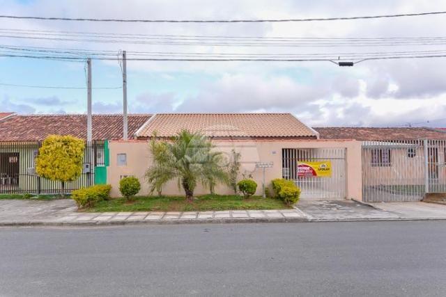 Casa à venda com 3 dormitórios em Campo pequeno, Colombo cod:144070 - Foto 15