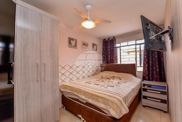 Casa à venda com 3 dormitórios em Campo pequeno, Colombo cod:144070 - Foto 8