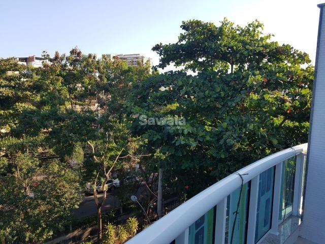 Cobertura 3 quartos a venda Jardim Oceânico Barra da Tijuca RJ - Foto 18