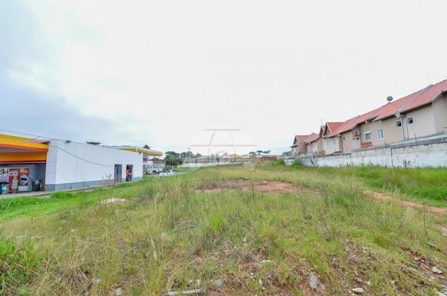 Terreno à venda em Pinheirinho, Curitiba cod:133325 - Foto 5