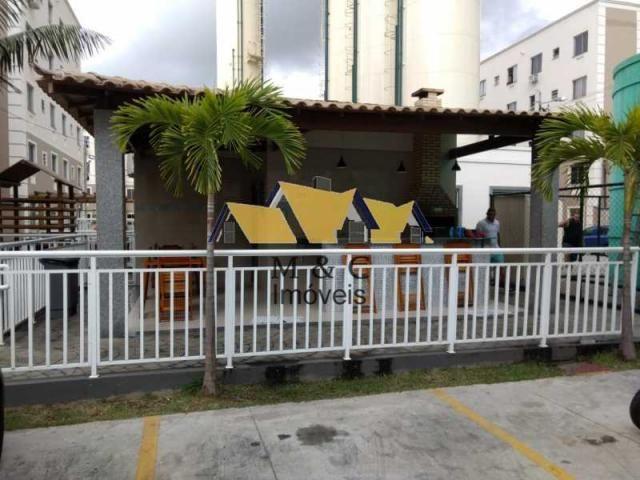 Apartamento à venda com 2 dormitórios em Cordovil, Rio de janeiro cod:MCAP20224 - Foto 20