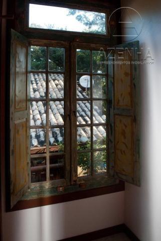 Casa à venda com 3 dormitórios em Praia da ferrugem, Garopaba cod:1909 - Foto 12