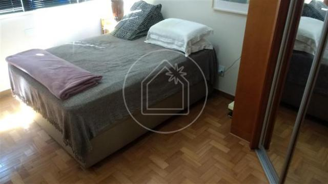Apartamento à venda com 2 dormitórios em Alto da boa vista, Rio de janeiro cod:851666 - Foto 8