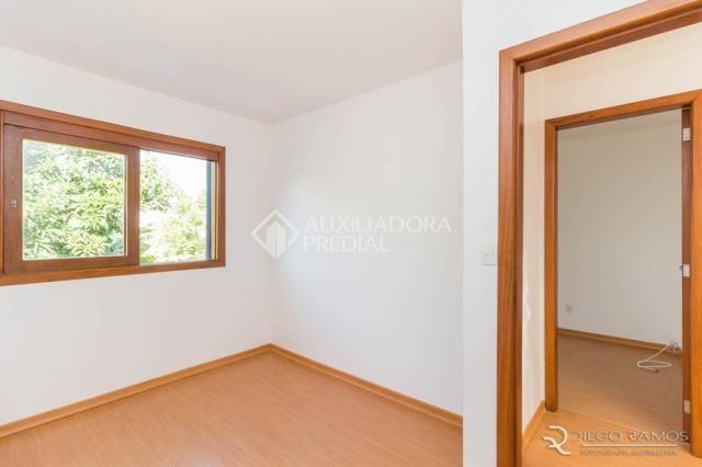 Casa de condomínio para alugar com 3 dormitórios em Ipanema, Porto alegre cod:291652 - Foto 13