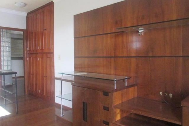 Cobertura à venda, 4 quartos, 4 vagas, gutierrez - belo horizonte/mg - Foto 4
