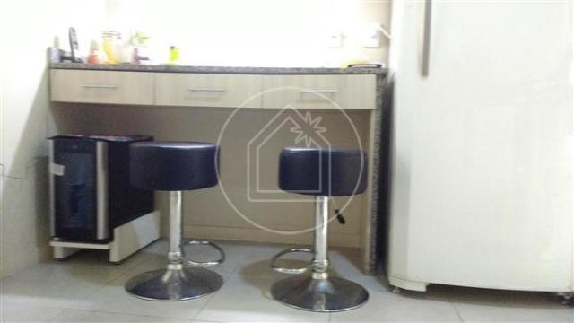 Apartamento à venda com 2 dormitórios em Alto da boa vista, Rio de janeiro cod:851666 - Foto 12