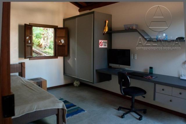 Casa à venda com 3 dormitórios em Praia da ferrugem, Garopaba cod:1909 - Foto 15