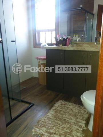 Casa à venda com 3 dormitórios em Guarujá, Porto alegre cod:186104 - Foto 14