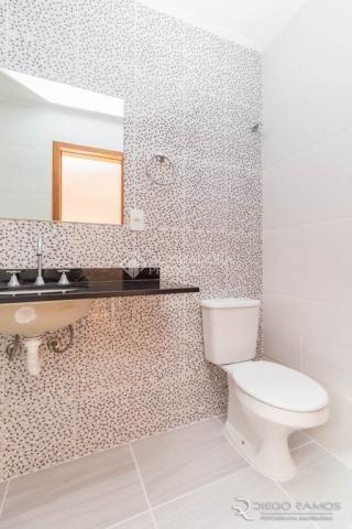 Casa de condomínio para alugar com 3 dormitórios em Ipanema, Porto alegre cod:291652 - Foto 12