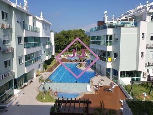 Apartamento à venda com 3 dormitórios em Ingleses do rio vermelho, Florianopolis cod:17060