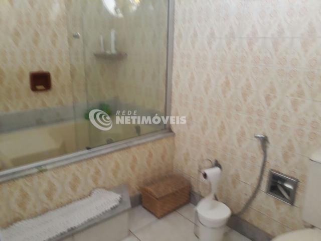 Casa à venda com 3 dormitórios em Carlos prates, Belo horizonte cod:502519 - Foto 16