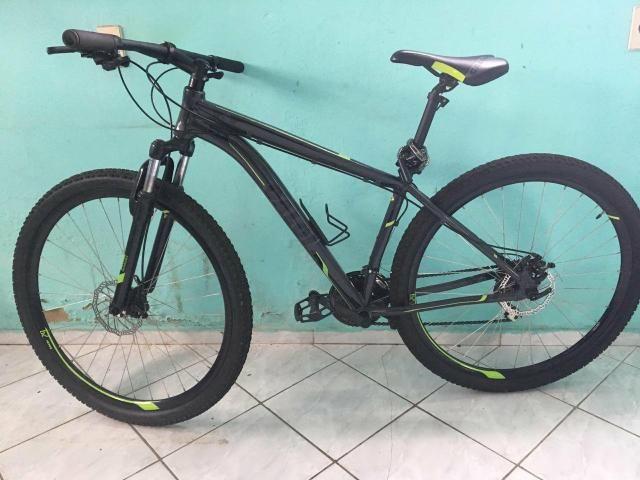e50bd9423 Bicicleta Caloi 29 - Ciclismo - Oficinas
