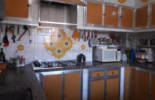 Casa à venda com 3 dormitórios em Caiçaras, Belo horizonte cod:691558 - Foto 20