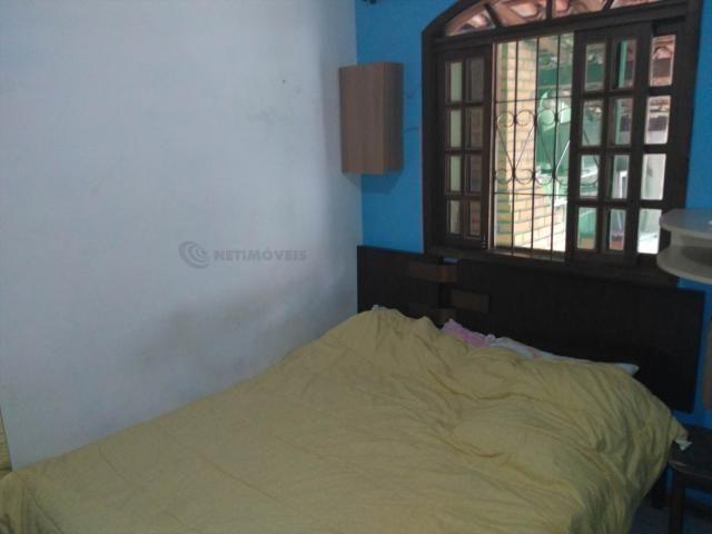 Casa à venda com 2 dormitórios em Santo andré, Belo horizonte cod:665990 - Foto 5