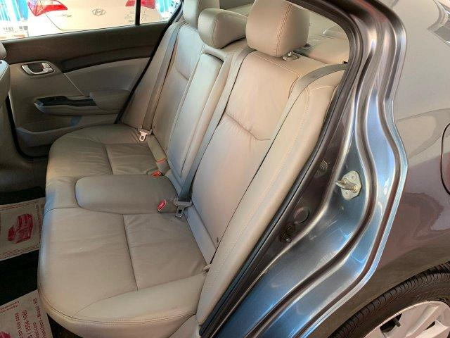 Honda Civic LXR 2.0 automatico 2014 - Foto 11