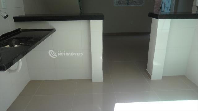 Casa de condomínio à venda com 2 dormitórios em Santo andré, Belo horizonte cod:640214 - Foto 18