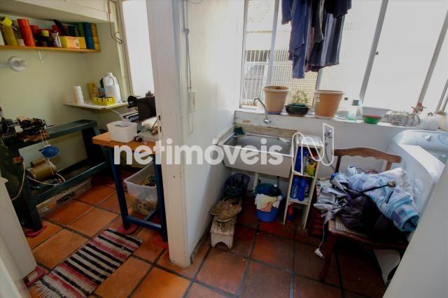Apartamento à venda com 3 dormitórios em Sion, Belo horizonte cod:17221 - Foto 11