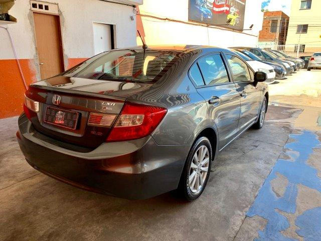 Honda Civic LXR 2.0 automatico 2014 - Foto 5