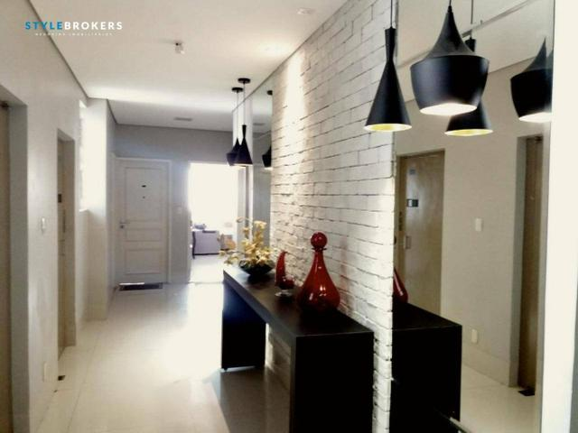 Edifício Boulevard- 4 quartos - Foto 5