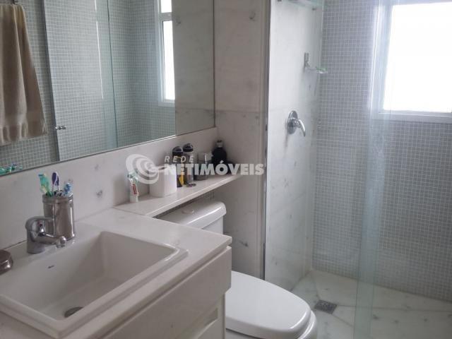Apartamento à venda com 4 dormitórios em Gutierrez, Belo horizonte cod:598731 - Foto 15