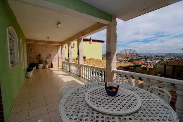 Casa à venda com 4 dormitórios em Glória, Belo horizonte cod:678740 - Foto 9