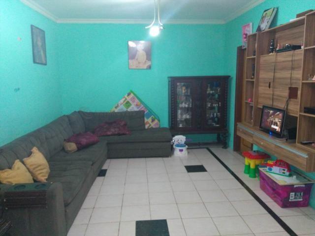 Casa à venda com 2 dormitórios em Santo andré, Belo horizonte cod:665990 - Foto 3