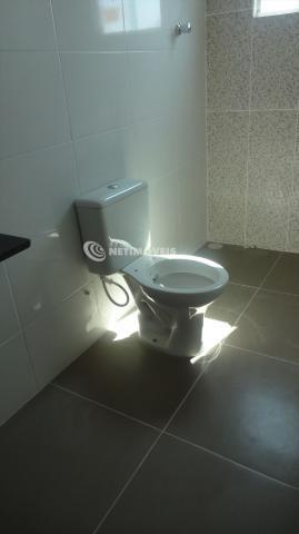 Casa de condomínio à venda com 2 dormitórios em Santo andré, Belo horizonte cod:640214 - Foto 14