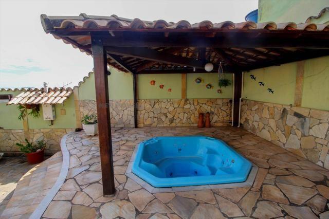 Casa à venda com 4 dormitórios em Glória, Belo horizonte cod:678740 - Foto 7