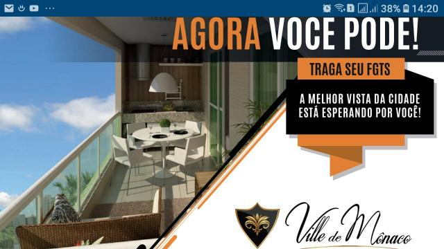"""Ville de Mônaco ( *ADQUIRA o seu E Ganhe 1 TV LED 55 """" ) - Foto 2"""