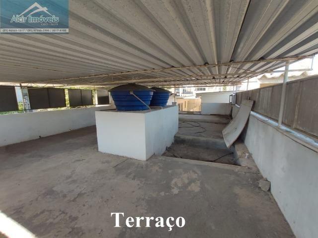 3 Casas mais 1 Loja ( Ao lado do Bar do Lilico ) - Foto 11