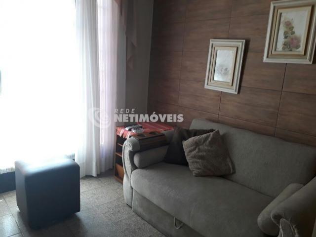 Casa à venda com 3 dormitórios em Carlos prates, Belo horizonte cod:502519 - Foto 7