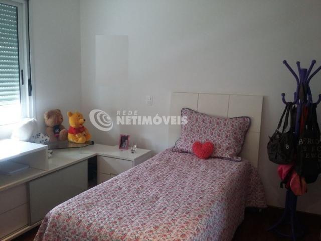 Apartamento à venda com 4 dormitórios em Gutierrez, Belo horizonte cod:598731 - Foto 13