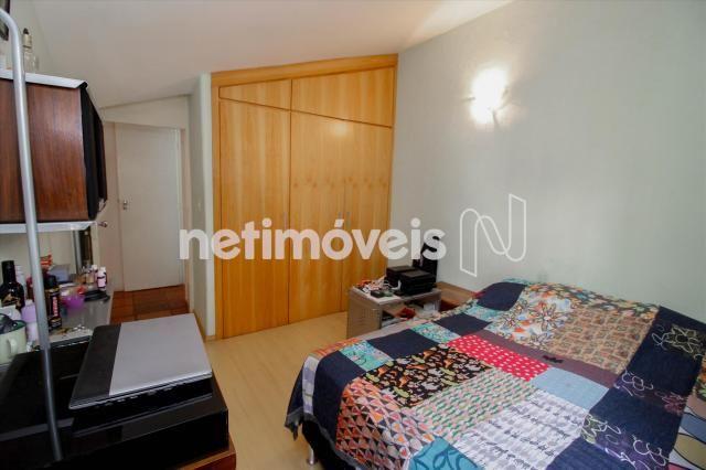 Apartamento à venda com 3 dormitórios em Sion, Belo horizonte cod:17221 - Foto 5