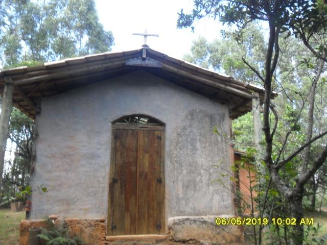 225B/ Maravilhosa fazenda de 235 ha com lindas cachoeiras em Ouro Preto a 76 km de BH - Foto 15