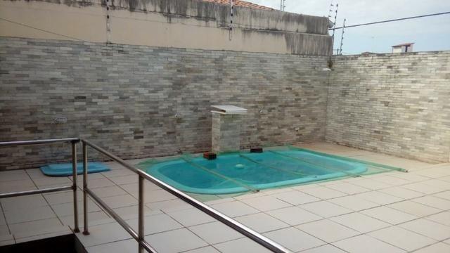 Casa para venda tem 300 metros quadrados com 4 quartos em Nova Parnamirim - Parnamirim - R - Foto 9