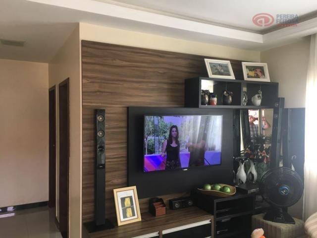 Casa residencial à venda, Alto Do Jaguarema, São José de Ribamar - CA1330. - Foto 7
