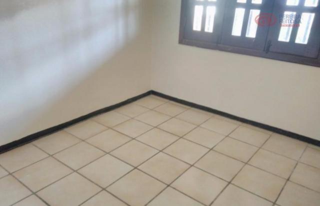 Casa residencial para locação, jardim são francisco, são luís - ca1083. - Foto 18