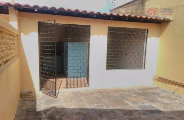 Casa residencial para locação, jardim são francisco, são luís - ca1083. - Foto 3