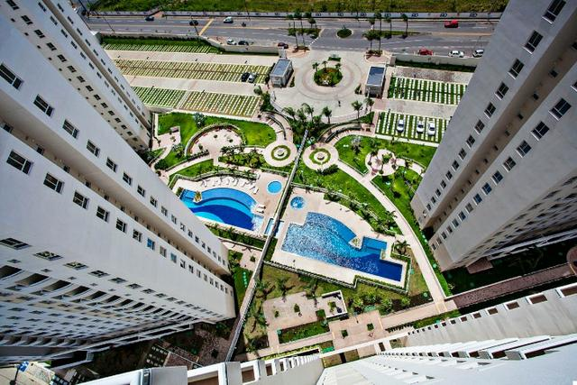 Imperdivel - Vita Residencial Clube BR 101 - 2Quartos - 180MIL - Financiavel